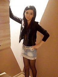 Pantyhose, Polish, Teen stockings, Stocking feet, Teen pantyhose, Teen feet