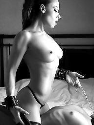 Bondage, Sexy lady