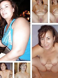 Milf, Dressed undressed, Mature dress, Before, Mature dressed, Undressing