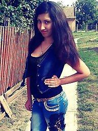 Jeans, Tights, Sluts, Latin teen
