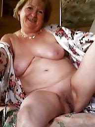 Milf nude, Mature nude