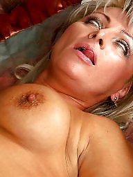 Orgasm, Face, Old, Faces, Old milf, Orgasm face
