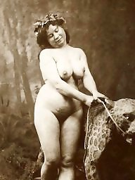 Pussy, Vintage, Lady