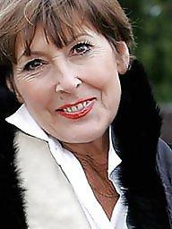 Vintage celebrity, British celebrity
