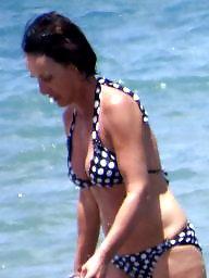 Bikini, Beach, Voyeur beach, Bikinis, Beach voyeur, Bikini beach