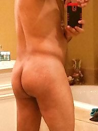 Red, Hot ass