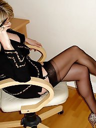 Milf stockings, Mature stocking, Sexy mature, Sexy stockings, Mature, Milf stocking