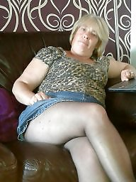 Granny, Granny pantyhose, Pantyhose, Mature pantyhose, Granny stockings, Granny stocking
