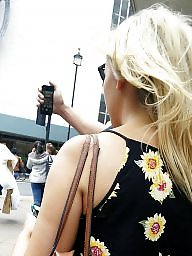 Candid, Blondes