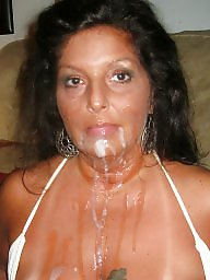 Mature facial, Face, Mature amateur, Amateur facials, Faces, Mature face