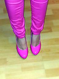 Heels, Shoe, Pants, Shoes, Pump, Pant