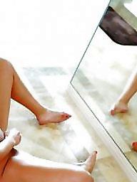 Mirror, Teen girls