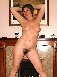 Hairy, Hairy mature, Natural, Nature, Women, Milf hairy