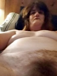 Hairy, Hairy wife, My wife