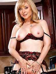 Blonde mature, Mature blond, Blond mature, Mature nipple, Mature nipples