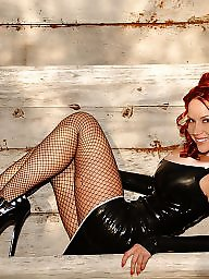 Latex, Redhead