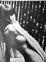 Magazine, Magazines, Vintage tits