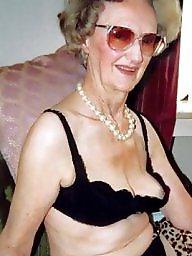 Granny, Mature grannies, Grab