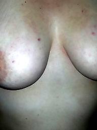 Wifey, Bbw pussy, Brunette ass