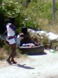 Whore, Street, Italy, Whores