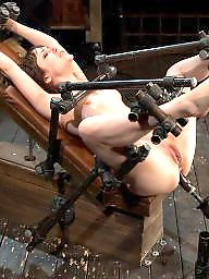 Bondage, Teen bdsm