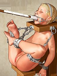 Bdsm cartoon, Bdsm cartoons, Cartoon bdsm