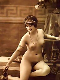 Vintage, Lady, Ladies, Vintage amateur, Vintage amateurs