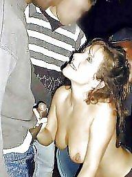 Group, Public sex