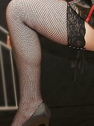 Fishnet, Blacked