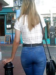 Jeans, Tight, Tights