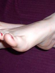 Wifes, Stocking feet, Sexy wife, Milf stocking