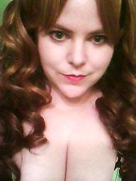 Redhead, Hair, Bbw redhead
