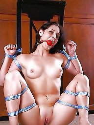Bondage, Slave, Bound, Torture, Tied, Tied up