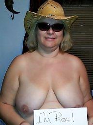 Big, Fun, Bbw amateur boobs