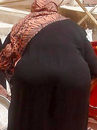 Big ass, Hijab ass, Bbw ass, Egypt, Bbw big ass