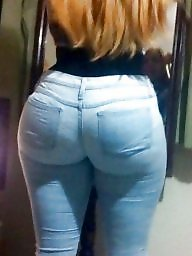 Jeans, Tights, Asses, Tight ass, Tight jeans