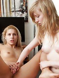 Lesbian, Fingering, Lesbian babe