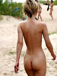 Nudist, Nudist teen, Nudists, Teen beach