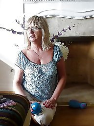 British, British mature, British milf, Annie, Mature british