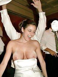 Wedding, Mature young, Young mature