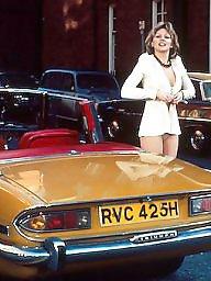 Vintage celebrity, Carol, British celebrity