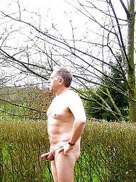 Nude, Bisexual, Senior