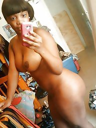 Fucking, Beauty, Thickness, Thick ebony, Ebony big tits, Big tits