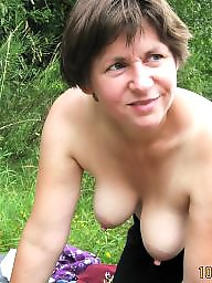 German, Mature german, German mature