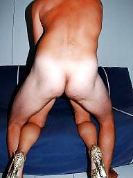 Cuckold, Anal sex, Milf anal, Inside