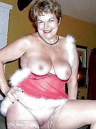 Granny, Nylon, Granny stockings, Nylons, Granny nylon, Nylon granny