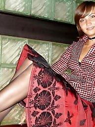 Nylons, Stocking, Amateur stockings, Amateur nylon