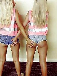 Shorts, Sexy, Short