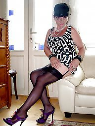 Mother, Mother in law, Mature femdom, Femdom mature, Law