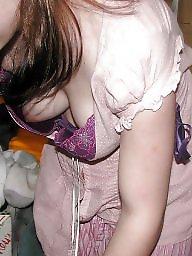 Downblouse, Voyeur, Slips, Pretty, Nips, Nip